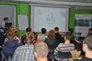 """What every programmer should know?"" seminars successfully completed"