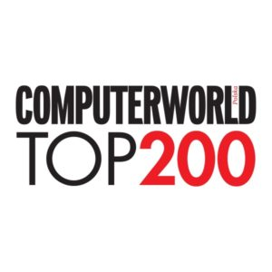 ITSG ranks high in the newest Computerworld Top 200 ranking!