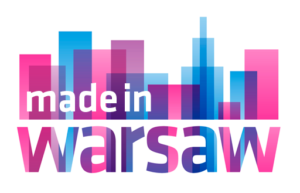 ITSG is now part of Made in Warsaw initiative