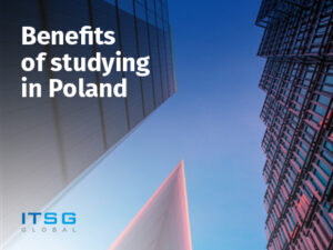 Benefits of studying in Poland