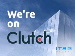 ITSG Global Acquires Brand New 5-Star Clutch Feedback
