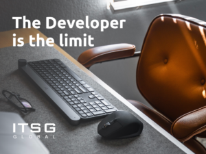 The Developer is the limit
